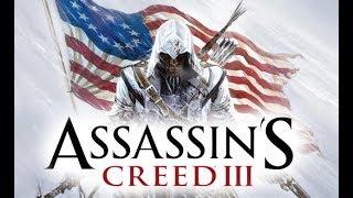 """Фильм """"Assassin's Creed 3"""" (полный игрофильм, весь сюжет) [1080p]"""