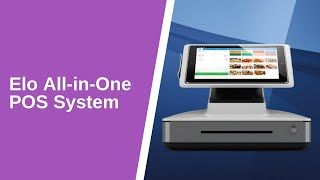 Searching for all-in-one pos solution? ehopper on elo paypoint plus ipad is the complete system. https://ehopper.com/elo-pos/ hardware is...