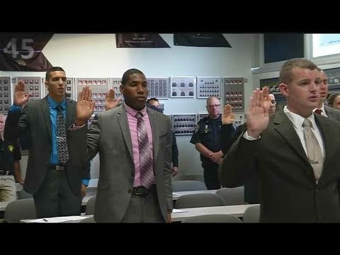 City officials working to diversify Rochester Police Department
