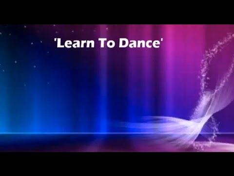 learn how to dance through youtube