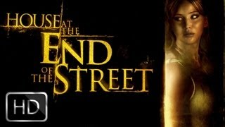 """House at the End of the Street"" Jennifer Lawrence 