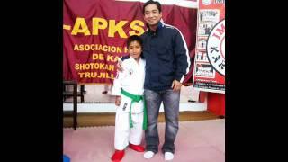 AKIO TAMASHIRO - TRUJILLO PERU 2010