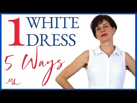 🇫🇷 WHAT SHOES TO WEAR WITH MIDI DRESS from YouTube · Duration:  10 minutes 26 seconds