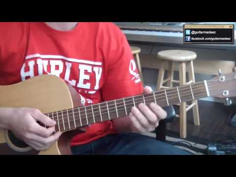 John Denver  Thank God Ima Country Boy  Guitar Tutorial Sg fromS IN LAW