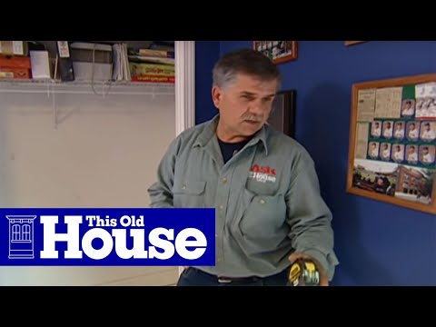 How to Install Pre-Finished Engineered Flooring | This Old House