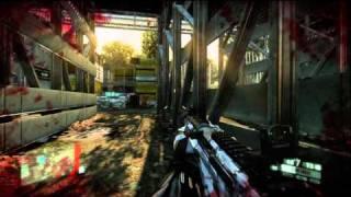 Crysis 2 - Première Mission (Xbox 360)