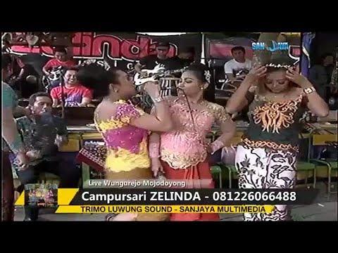 FULL Album ^^Bojo Galak feat Ditinggal Rabi^^ Zelinda Terbaru™ 2017