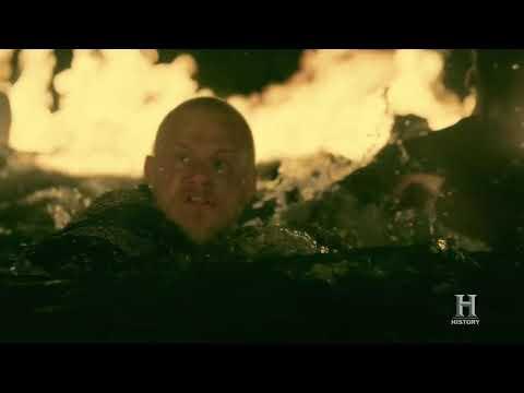 Vikings - Björn Loses The Battle [Season 6 Official Scene] (6x03) [HD]