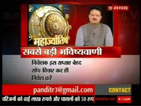 Predictions On Stock market ,Gold,Silver And Real Estate  -- 2-8-2014