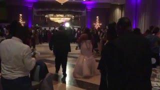 Wedding 3/18/16