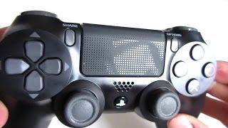 New PS4 Slim/Pro Dualshock 4 V2 - Unboxing
