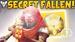 Destiny 2: SECRET CORRUPTED FALLEN? Engram Limits, Glimmer Cap, Nightfall & Raid Matchmaking