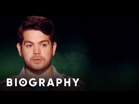 Celebrity Ghost Stories: Jack Osbourne - Unexplained Phenomena | Biography from YouTube · Duration:  1 minutes 43 seconds