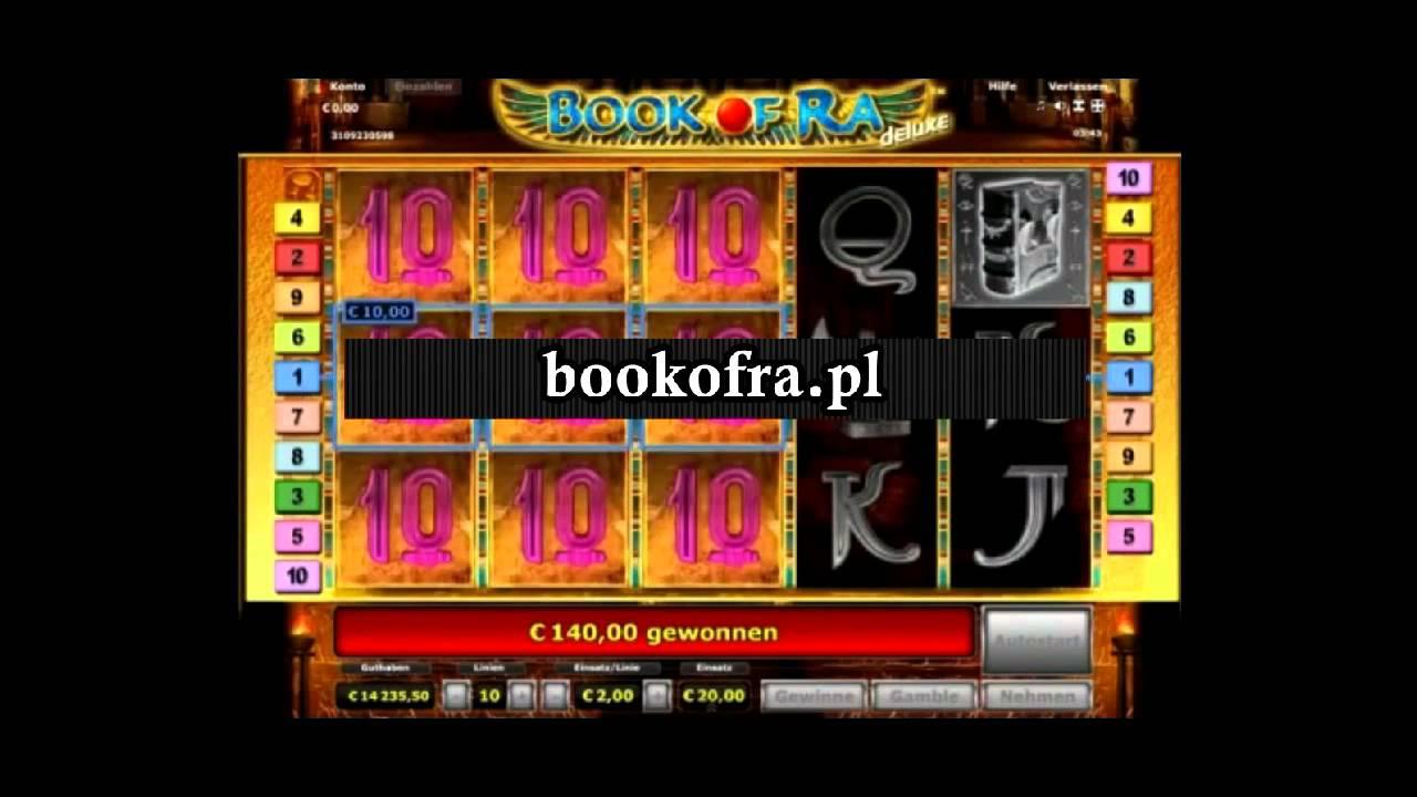 Bookofra R