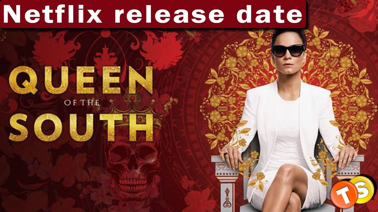 Download When will Queen of the South Season 4 be on Netflix? Season 5 Release date, spoilers, cast