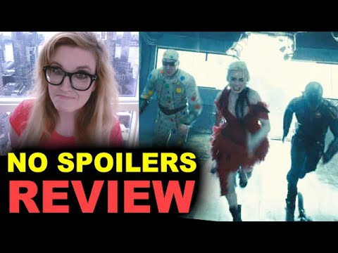 Download The Suicide Squad REVIEW 2021