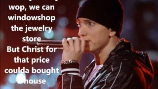 Eminem Symphony In H {HD] [Lyrics]