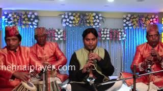 Shehnai Vadak Sagan,wedding,Live shehnai vadan (9311228338)