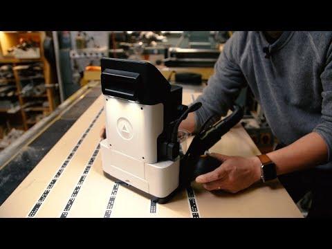 Testing the Shaper Origin Handheld CNC!