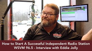 How to Start A Successful Independent Radio Station