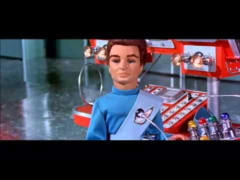 Trailer do filme Thunderbirds - Resgate no Espaço