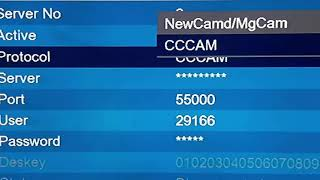 How To Add MGCamd Line In Ur Receiver 2018 FULL VIDEo by The Amazing Facts