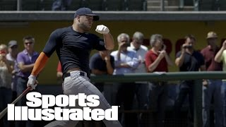 Mets Sign Tim Tebow to Minor League Contract | SI Wire | Sports Illustrated