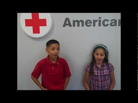 Military Kids Essay Winners 2012