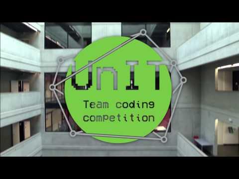 UnIT 2016 - Team Coding Competition
