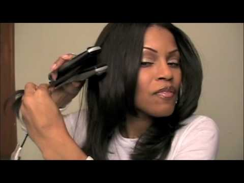 Freetress Equal Front Lace Wig Mariah Part 2 Youtube
