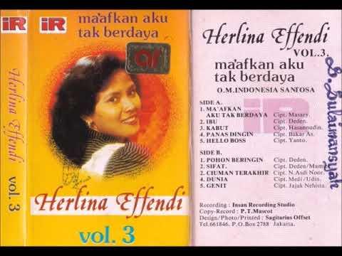 Maafkan aku Tak Berdaya / Herlina Effendi