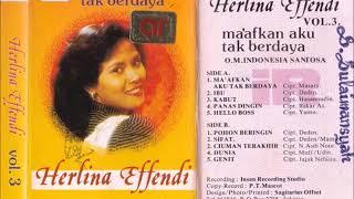 Download Lagu Maafkan aku Tak Berdaya / Herlina Effendi mp3