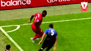 Liverpool vs Bournemouth | 1-0 || 2015/16 (HD)