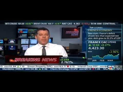 03-31-2014 MSNBC - ACKMAN BUYS MORE FNMA & FMCC