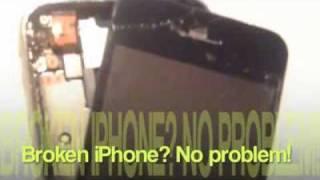 iPhone Repair Service in Laurel & Hattiesburg Mississippi