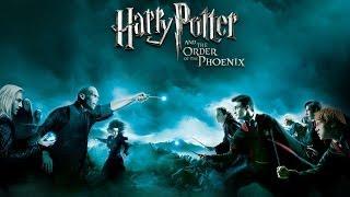 Harry Potter és a Főnix Rendje Gameplay