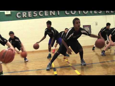elite basketball training program pdf