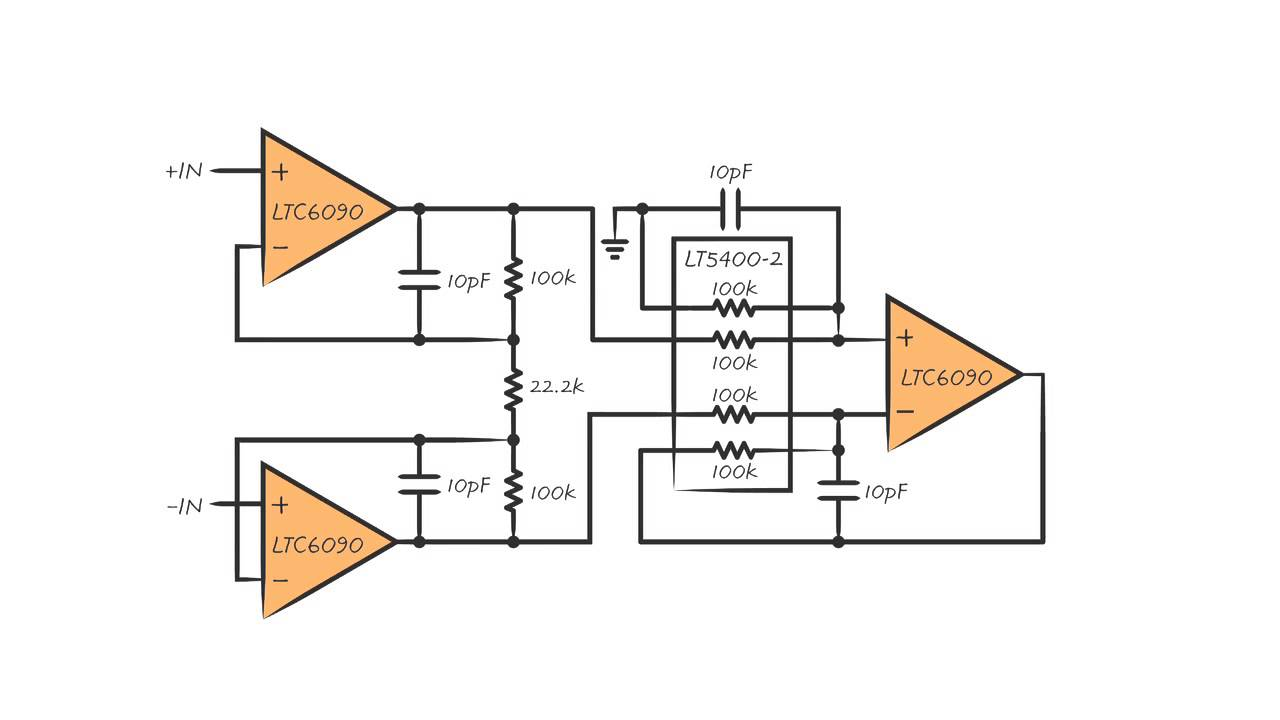 140V CMOS Op Amp with Rail-to-Rail Output & pA Inputs
