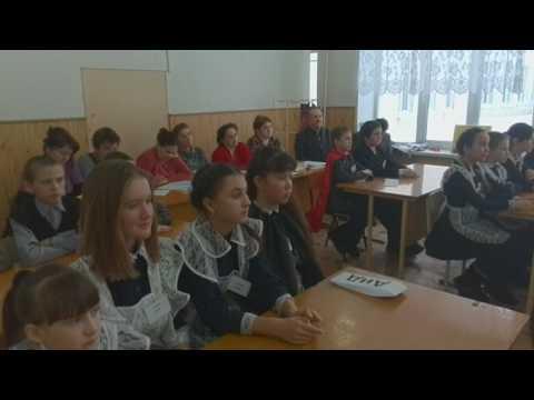 """Классный час """"Здоровье"""".Учитель года-2014.(2 часть)"""