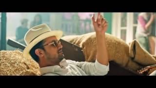 Dil Ye Dancer Ho Gaya - Atif Aslam | Actor In Law 2016