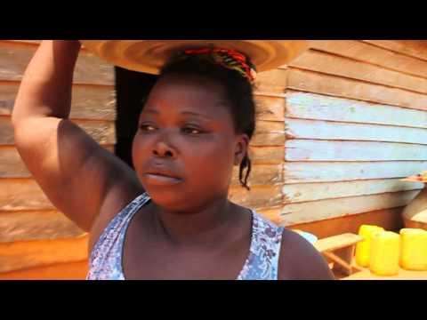 Rilla Relief- Women and Children Relief Center in Ghana Africa