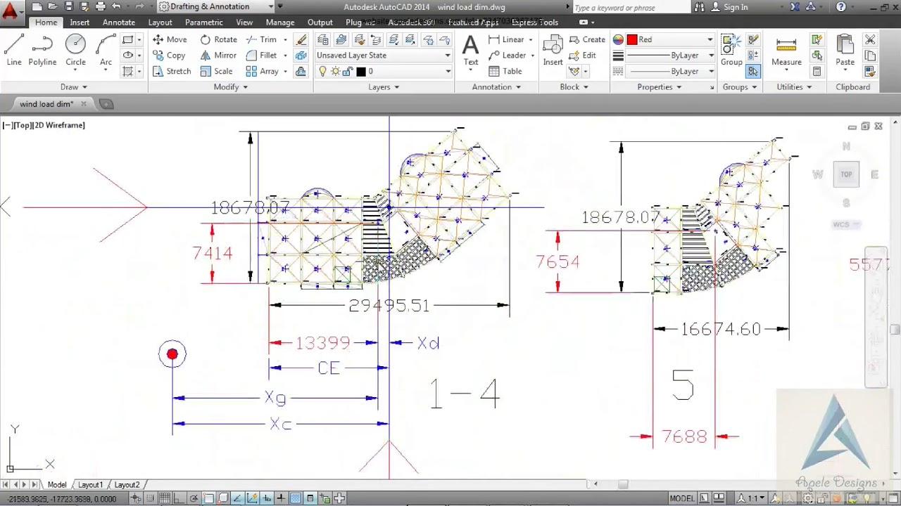 3  Analysis on Prota Structures