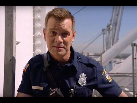 911 служба спасения (9-1-1) — Русский трейлер (3 сезон) 2019