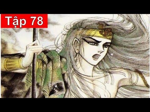 Nữ Hoàng Ai Cập Tập 78: Hoàng Phi Bị Bắt Cóc (Bản Siêu Nét)