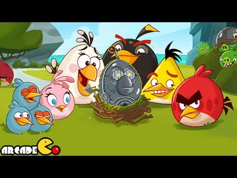 naughty angry birds vs bad piggies game online