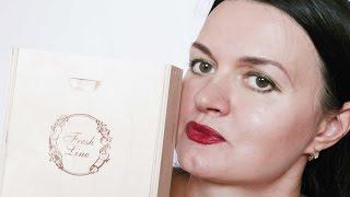 Покупка уходовой косметики  Гера от Fresh Line, Греция, со скидкой(Привет всем моим дорогим зрительницам! В этом видео я показываю интересный набор Гера от Fresh Line, а также..., 2015-08-22T13:45:16.000Z)