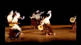 Noches de Espectáculo : Del Perú para el mundo - Cap 8
