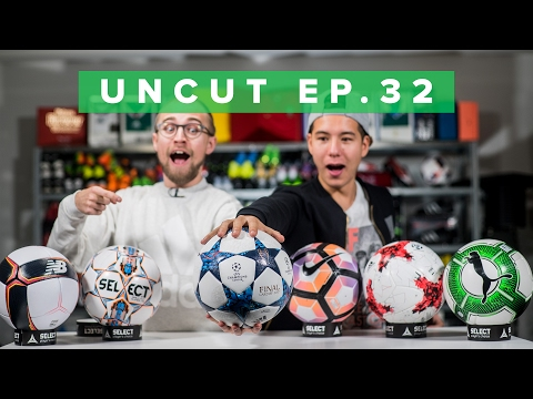 BEST FOOTBALL 2017 DISCUSSION | Unisport Uncut Ep. 32