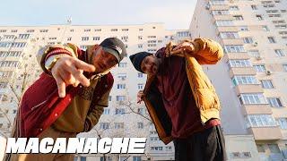 romaN feat Macanache si DJ Albu - Un Oarecare (Original Radio Edit)