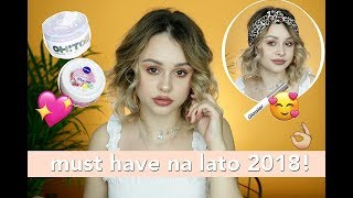 MUST HAVE NA LATO 2018! to musisz mieć!